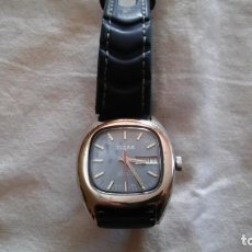 Relojes automáticos: RELOJ DE CABALLERO AUTOMATICO TITAN. Lote 144343182
