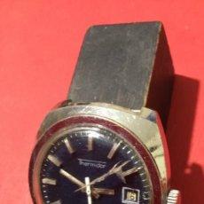 Relojes automáticos: PRECIOSO RELOJ AUTOMÁTICO THERMIDOR. Lote 144737306