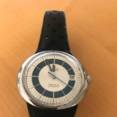 Relojes automáticos: OMEGA DYNAMIC GENEVE CABALLERO 1969 FUNCIONANDO. Lote 144837886