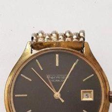 Relojes automáticos: RELOJ DE PULSERA CABALLERO AUTOMATICO THERMIDOR,NO FUNCIONA. Lote 144871118
