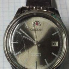 Relojes automáticos: RELOJ ORIENT AUTOMATIC 17 JEWELS. Lote 144933537