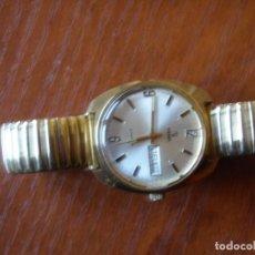 Relojes automáticos: RELOJ YEMA AUTOMATICO HECHO EN PARIS. Lote 144984558