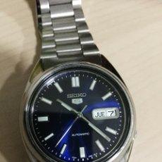 Relojes automáticos: SEIKO 5. Lote 145128030