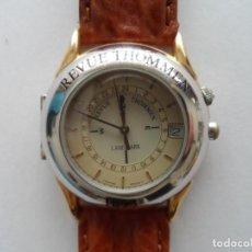 Relojes automáticos: RELOJ SUIZO REVUE THOMMEN 1853 MODELO LANDMARK. Lote 145344634