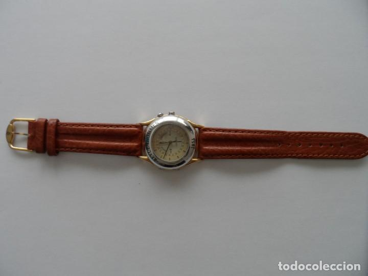 Relojes automáticos: Reloj suizo Revue Thommen 1853 modelo Landmark - Foto 2 - 145344634