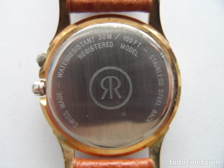 Relojes automáticos: Reloj suizo Revue Thommen 1853 modelo Landmark - Foto 4 - 145344634