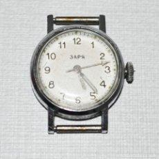 Relojes automáticos: RELOJ PARA MUJER.ZARYA .MADE IN URSS. Lote 145365270