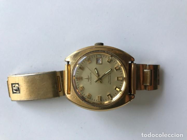 Relojes automáticos: reloj hombre - Foto 2 - 145498250