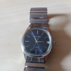 Relojes automáticos: ANTIGUO RELOJ AUTOMÁTICO POLJOT 17 JEWELS. Lote 145819658