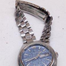 Relojes automáticos: RELOJ ORIENT AUTOMÁTICO EN FUNCIONAMIENTO. Lote 146121260