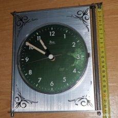 Relojes automáticos: RELOJ MICRO TRANSISTOR. Lote 147251530