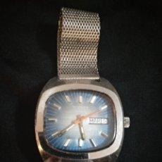 Relojes automáticos: RELOJ WINSEX 17 RUBES FONCCION AUTOMATICO. Lote 147400960