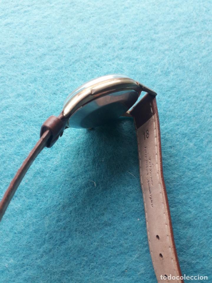 Relojes automáticos: Reloj Marca Tremiño Automatic. Clásico de Caballero. Funcionando. - Foto 3 - 147469014