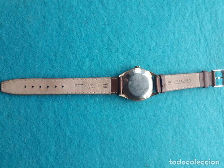 Relojes automáticos: Reloj Marca Tremiño Automatic. Clásico de Caballero. Funcionando. - Foto 4 - 147469014