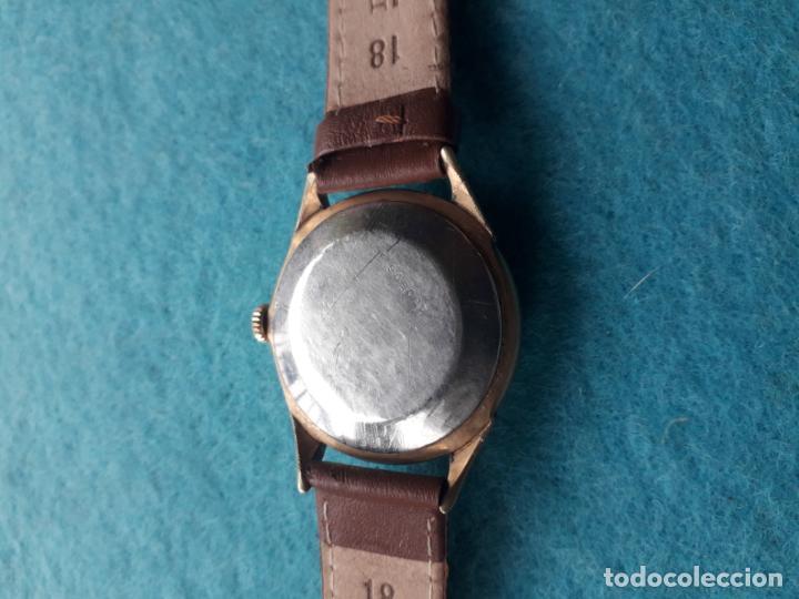Relojes automáticos: Reloj Marca Tremiño Automatic. Clásico de Caballero. Funcionando. - Foto 8 - 147469014