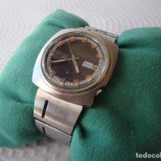 Relojes automáticos: RARO Y ANTIGUO SEIKO MUY BUSCADO. Lote 147499050