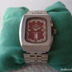 Relojes automáticos: ANTIGUO RELOJ AUTOMATICO SINDACO. Lote 147499782