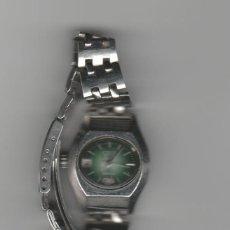 Relojes automáticos: RELOJ DE MUJER-ORIENT-AUTOMATICO-21 JEWELS-FUNCIONA. Lote 147504694
