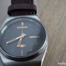 Relojes automáticos: RELOJ CITIZEN CLASICO AUTOMATICO. Lote 147573101