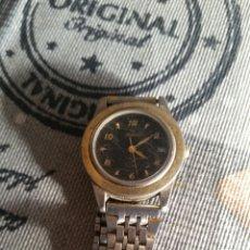 Relojes automáticos: RELOJ PULSERA SEÑORA MARCA BLATTINA 30 METERS QUARTZ. Lote 147602461