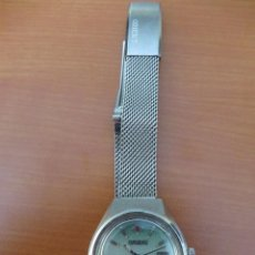 Relojes automáticos: RELOJ DE PULSERA ORIENT AUTOMÁTICO JAPON,VINTAGE. Lote 147732306