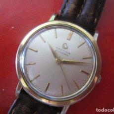 Relojes automáticos: RELOJ DE CABALLERO AUTOMATICO MARCA CERTINA. Lote 147820918