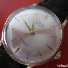 Relojes automáticos: RELOJ DE CABALLERO AUTOMATICO MARCA PARA. Lote 147823334