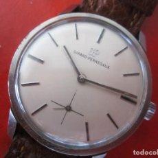 Relojes automáticos: RELOJ DE CABALLERO MARCA GIRARD PERREGAUX. Lote 147824482