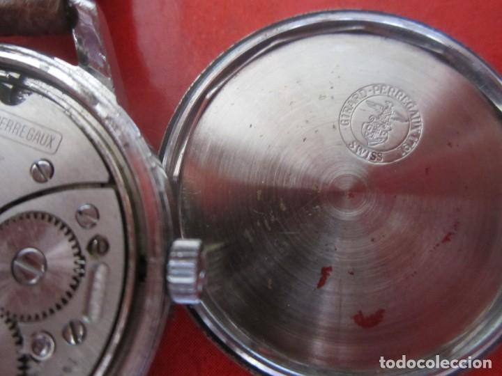 Relojes automáticos: Reloj de caballero marca Girard Perregaux - Foto 4 - 147824482