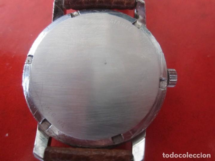 Relojes automáticos: Reloj de caballero marca Girard Perregaux - Foto 5 - 147824482