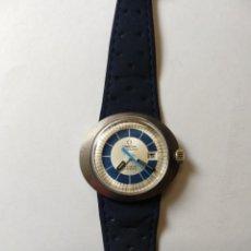 Relojes automáticos: OMEGA DYNAMIC. Lote 148062614