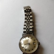 Relojes automáticos: OMEGA AUTOMÁTICO. Lote 148064034