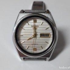 Relojes automáticos: RELOJ SEIKO AUTOMATICO. Lote 148079582