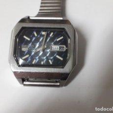 Relojes automáticos: RELOJ SEIKO AUTOMATICO. Lote 148080734