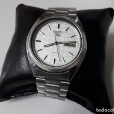 Relojes automáticos: RELOJ SEIKO AUTOMATICO. Lote 148082086