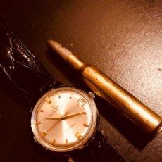 Relojes automáticos: RELOJ UNIVERSAL GENEVE. Lote 149626194