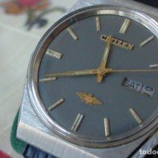 Relojes automáticos: RELOJ CITIZEN CLASICO AUTOMATICO. Lote 149707600