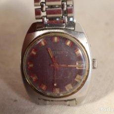 Relojes automáticos: RELOJ DE PULSERA CITIZEN AUTOMATIC - 21 JEWELS . Lote 149782766
