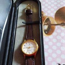 Relojes automáticos: PRECIOSO RELOJ DE PULSERA DE CUARZO. Lote 150628878