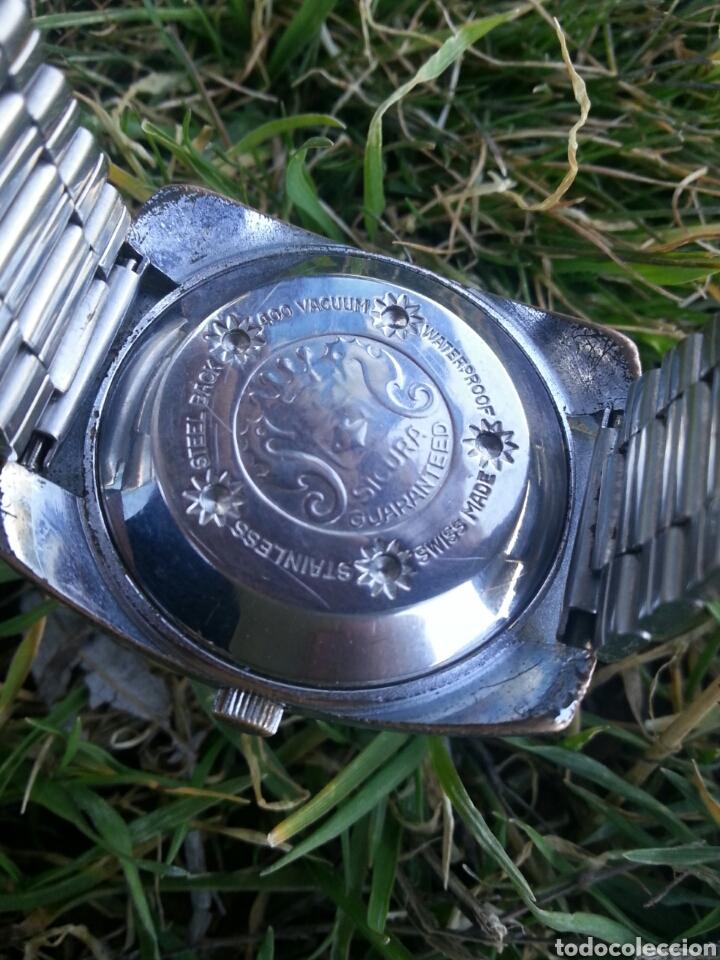Automatik-Armbanduhren: RELOJ SICURA-BREITLING AUTOMATIC 400M - Foto 2 - 150984002