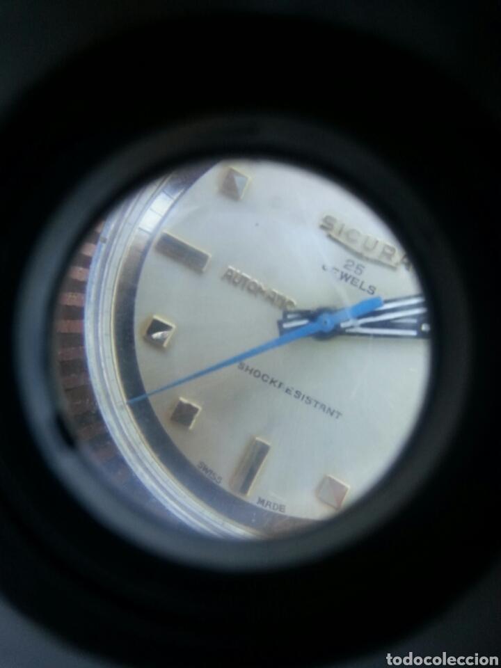 Automatik-Armbanduhren: RELOJ SICURA-BREITLING AUTOMATIC 400M - Foto 3 - 150984002