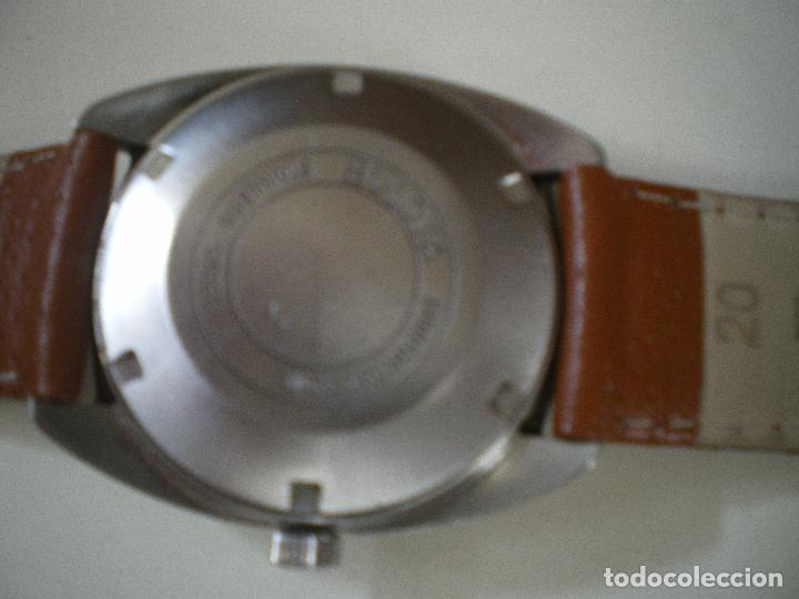 Relojes automáticos: RELOJ BULOVA AMBASSADOR AUTOMÁTICO - Foto 3 - 151119074