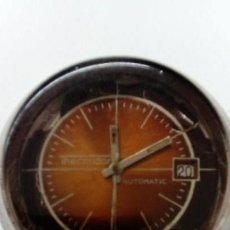 Relojes automáticos: RELOJ THERMIDOR AUTOMÁTICO . Lote 151134398