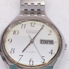 Relojes automáticos: RELOJ CITIZEN AUTOMATICO FUNCIONANDO. Lote 151364418