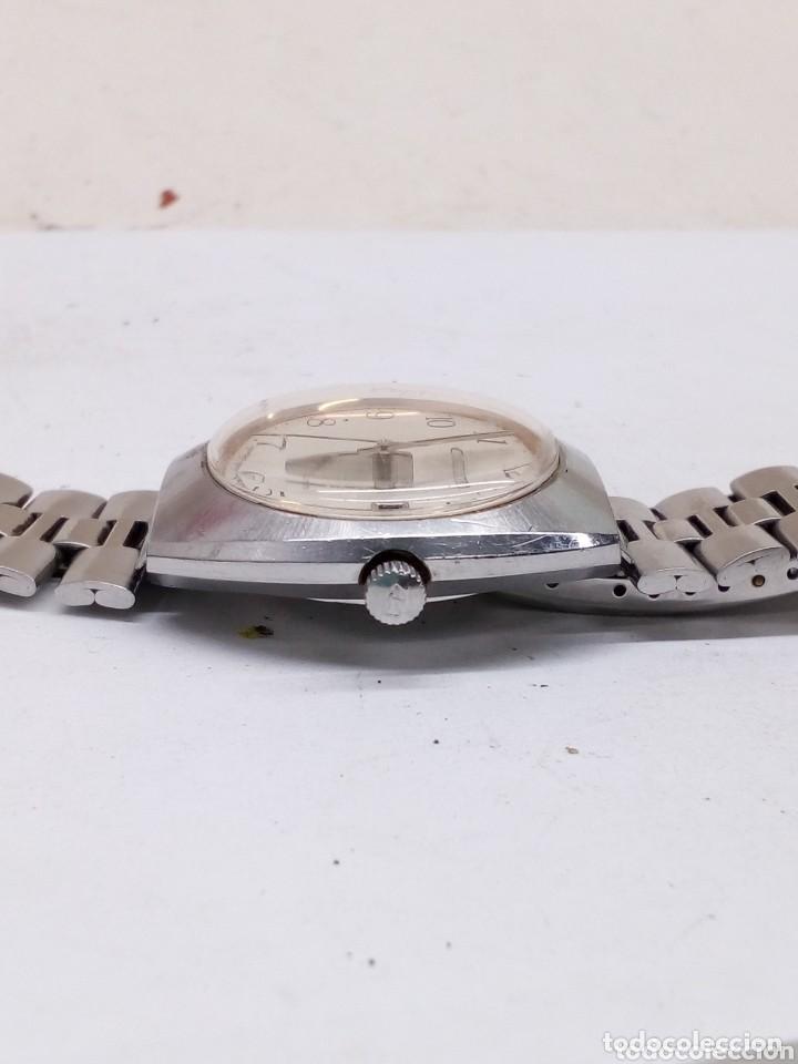 Relojes automáticos: reloj citizen automatico funcionando - Foto 3 - 151364418