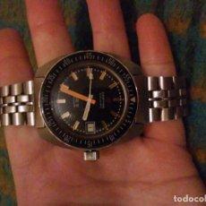 Relojes automáticos: RELOJ CERTINA AUTOMATICO AÑO 1970 VINTAGE . Lote 151553794