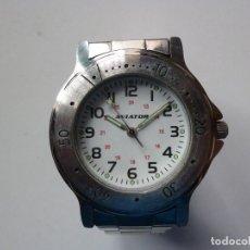 Relojes automáticos: RELOJ DE CUARZO VER FOTOS. Lote 151635754