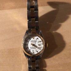 Relojes automáticos: ROLEX DATEJUST LADY 6917 ACERO Y ORO. Lote 151654633