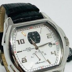 Relojes automáticos: NUEVO RELOJ M&M PRIMO EMPORIO. AUTOMATICO. . Lote 151711822