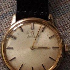 Relojes automáticos: RELOJ OMEGA AUTOMATICO CALIBRE 552, VER DESCRIPCION Y FOTOS. Lote 151842202